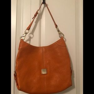 Dooney and Burke handbag